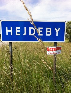 Hejdeby, 24 juni 2013
